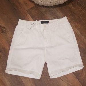 J. Crew Chino Shorts Size 2